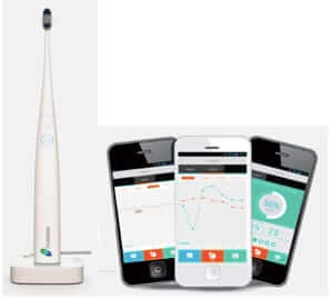 Kolibree internet toothbrush-1