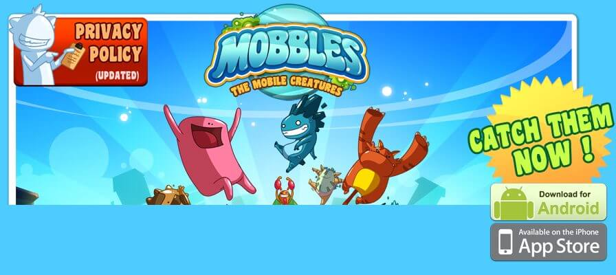 Kids' Gaming Apps, Such as Mobbles, Being Preemptively Pulled Off the Market as FTC Gears Up to Launch Privacy Violation Investigation