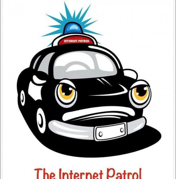 Internet Patrol Email Updates Move to Weekly Format