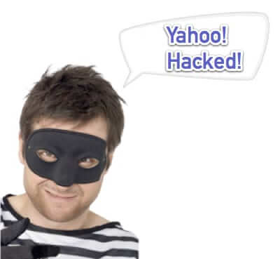 Enormous Yahoo Data Breach with Usernames, Passwords, Dates of Birth