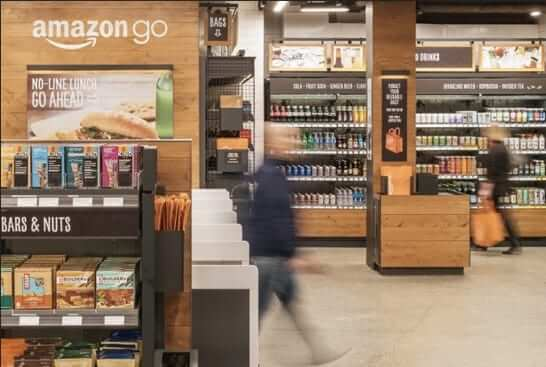Amazon Announces 5% Rebate when Using Amazon Visa at Whole Foods