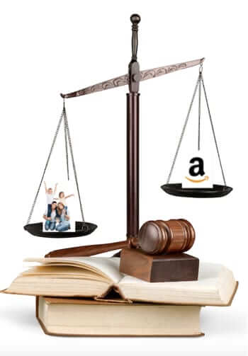 Federal Court Tells Amazon In-App Purchases for Kids Not Ok