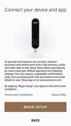 amazon retains echo look pictures audio other data