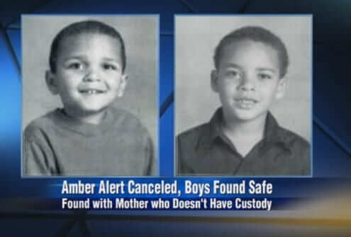 A Rant about Operation Amber Alerts - Now on the Internet and Smartphones