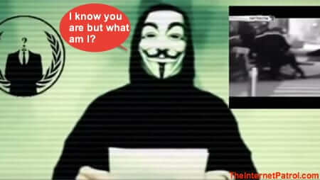 ISIS Calls Anonymous 'Idiots' as Anonymous Declares War on ISIS