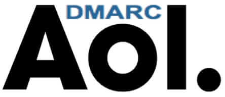 Why AOL Email is Bouncing: AOL Copies Yahoo's DMARC Policy