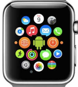 Is the Apple Watch Compatible with an Android Phone?