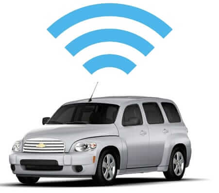 With Chevy's In-Car Wifi Hotspots in 2015, What Mixed Messages?