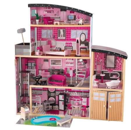 doll house dollhouse that alexa ordered