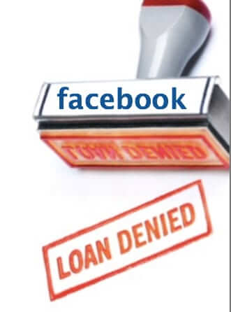 New Facebook Patent Lets Lenders Determine Whether to Give you a Loan based on Your Facebook Friends