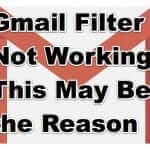 Gmail 'Skip the Inbox' Filter Not Working?  This May Be Why – and How to Fix It