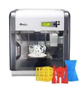 Just How Do 3D Printers Work?  We Explain