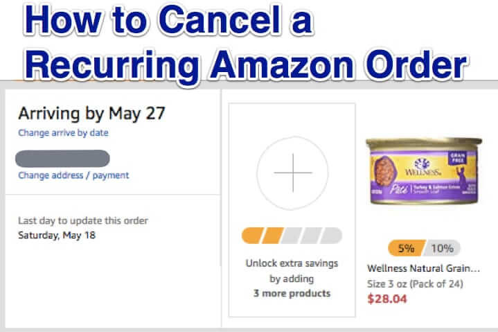 how to cancel amazon subscribe and save-1
