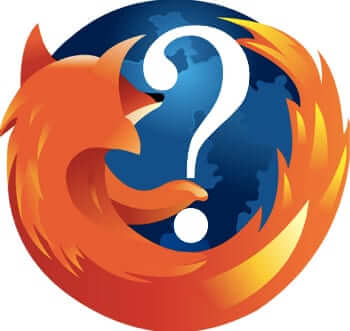 Firefox No Longer Showing the Title at the Top of a Page? Here's How to Get it Back