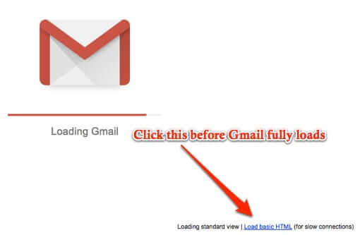 how to get compact view back after gmail update