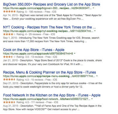 how to search itunes for apps online our method