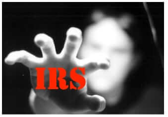 New IRS Scam Coming from 710-201-2246