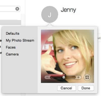 jenny to contact picture