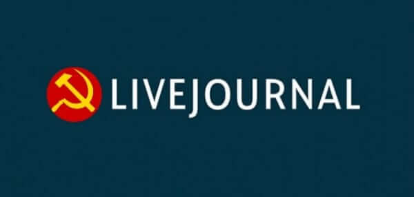 LiveJournal Users Deleting their Accounts in Droves Now that LiveJournal is Fully Under Russian Control - Here's Why