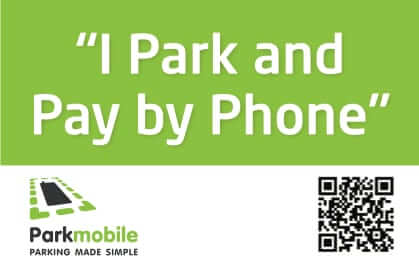 ParkMobile Mobile Parking App Now Has ParkMobile Zones Across the Country