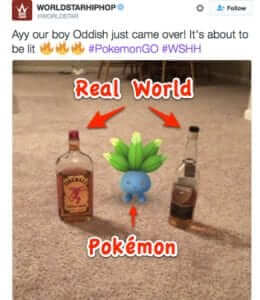 Woman finds Dead Body while Using Pokemon Go, Robbers Using the Augmented Reality App to Lure Players