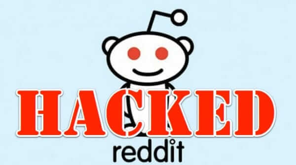 Reddit Announces 'Security Incident'