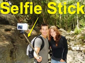 What is a Selfie Stick, and Do You Need One?