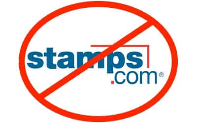 How to Cancel a Stamps.com Account