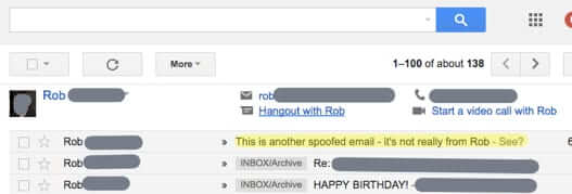 spoofed email in gmail-1