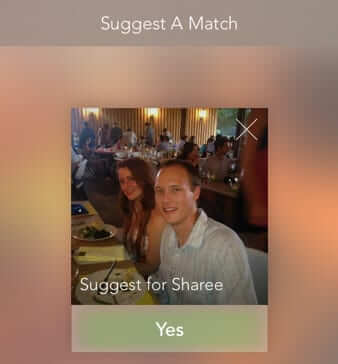 How many lesbian dating apps should you have