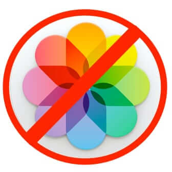 How to Stop Photos (iPhoto) from Opening when You Connect Your iPhone to Your Computer