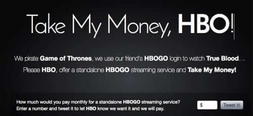 take my money hbo original