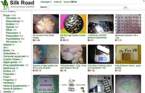 the silk road marketplace-1