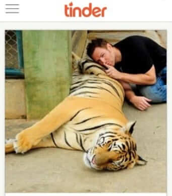 The Truth Behind New York's Ban on Tiger Selfies