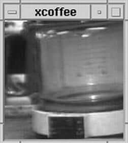 trojan room internet coffee pot