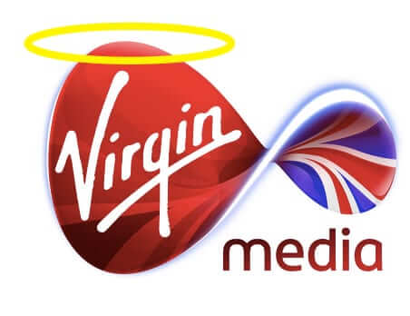 Virgin Media Devotes 11 Engineers for 3 Days to Find One Lost Voicemail