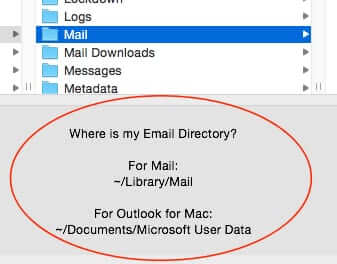 mac mail how to stop an email from sending