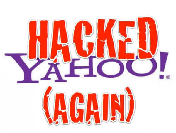 Yahoo Reveals New Massive Data Breach – Claims it was State Sponsored